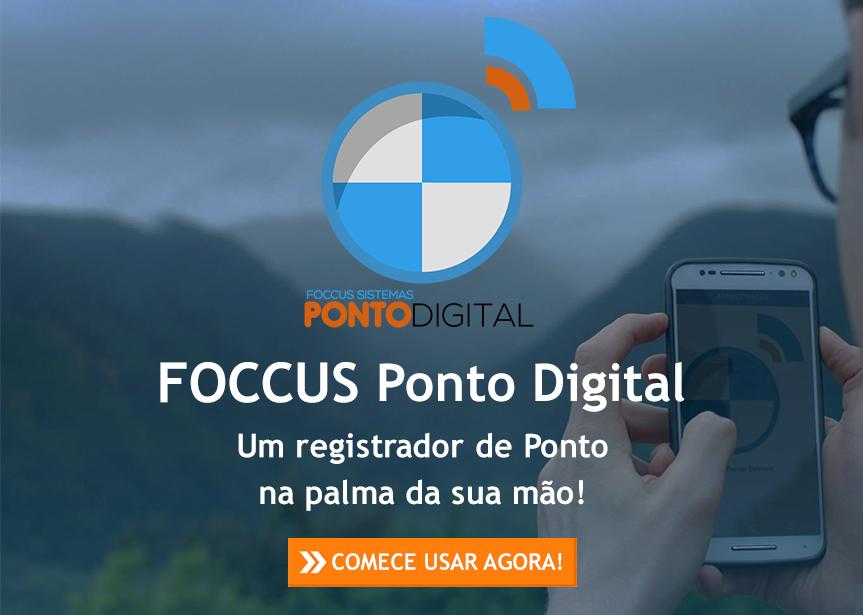 Ponto Digital Foccus Sistemas